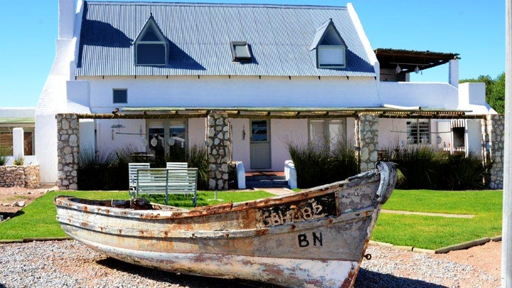 Jacobs Bay Accommodation at Weskushuis | TravelGround