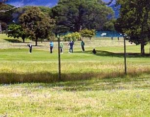 Somerset Golf Course