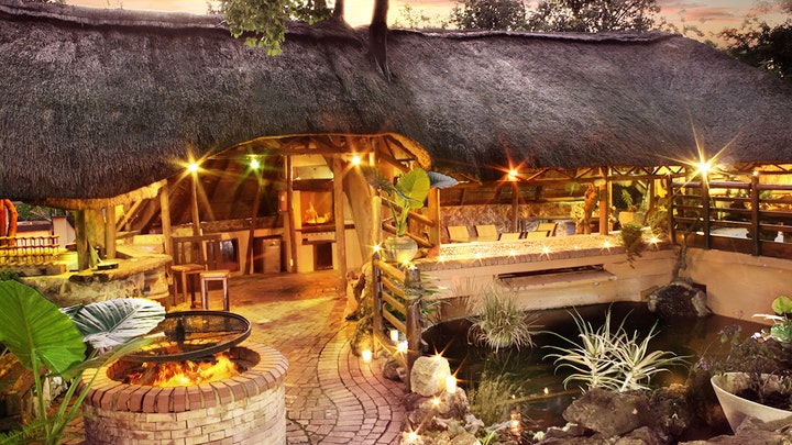 at Centurion Guest House and Lodge | TravelGround