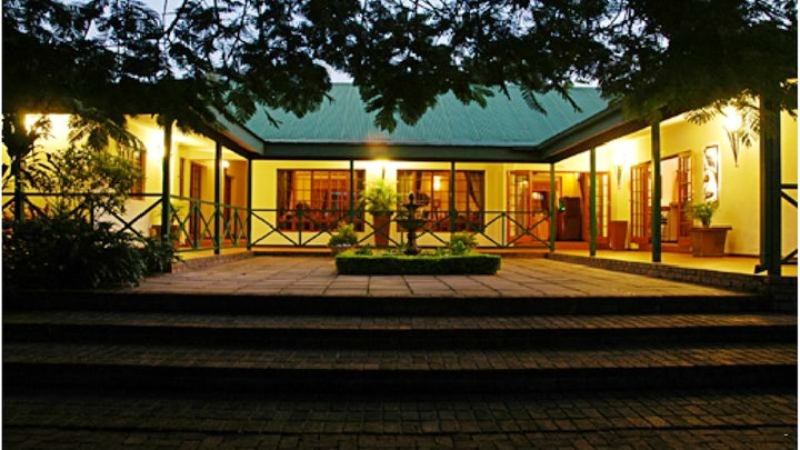 at Tzaneen Country Lodge | TravelGround