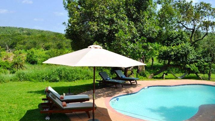 at Thula Thula Private Game Lodge   TravelGround