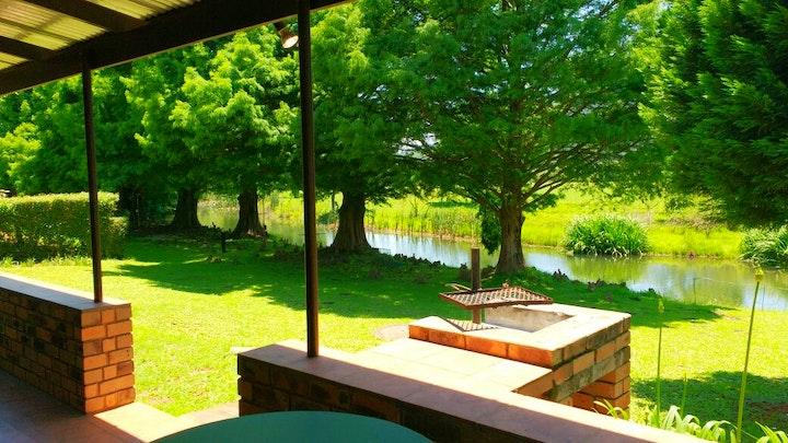 Sabie Accommodation at River's Edge in Sabie | TravelGround