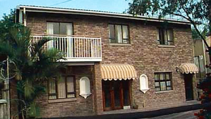 Durban Accommodation at Park view villa Guest House | TravelGround
