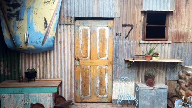 at De Rust Boutique Backpackers | TravelGround
