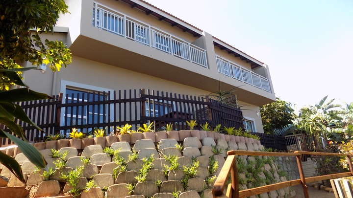 Ocean View Accommodation at Silver Tides Seaside Accommodation | TravelGround