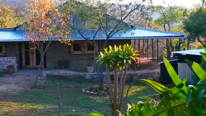 Mpumalanga Akkommodasie by Farm Little Stonehaven | LekkeSlaap