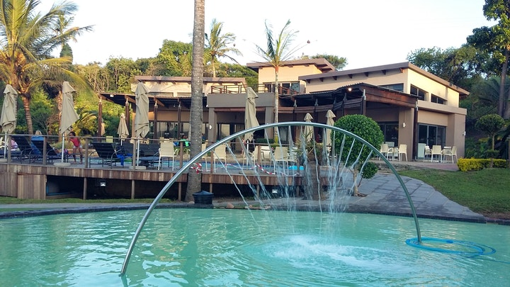 Dolphin Coast Accommodation at 8 Lauren Lane   TravelGround