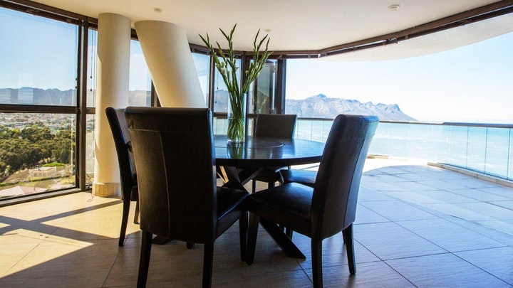 at Loddey's Beach Front Self-catering Apartment 4 | TravelGround