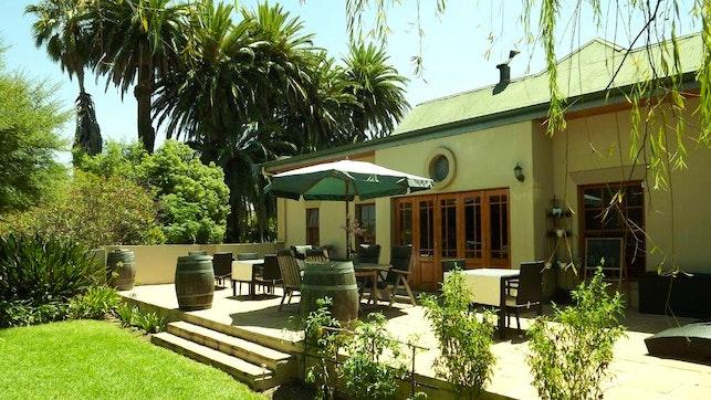 at Sauvignon Country Lodge | TravelGround
