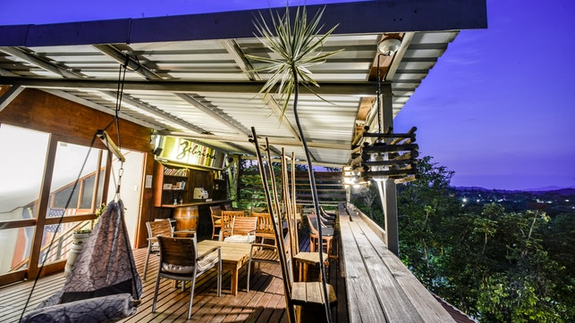 at Zebrina Guesthouse | TravelGround
