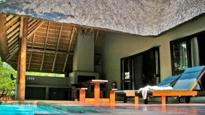 at Kokobela Lodge | TravelGround
