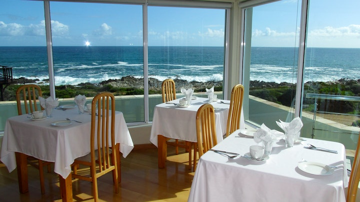 Pringle Bay Accommodation at Belle Mer Guest House | TravelGround
