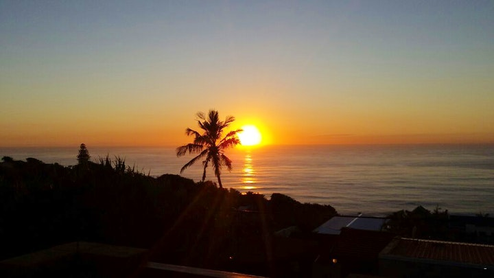 by Ocean Blue Guesthouse | LekkeSlaap