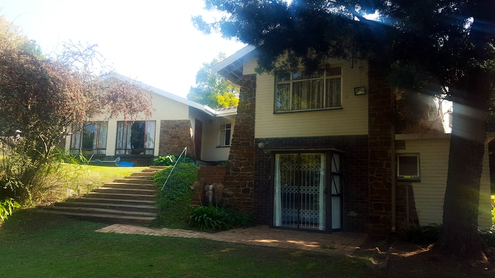 Estcourt Accommodation at Nzima Bed & Breakfast | TravelGround