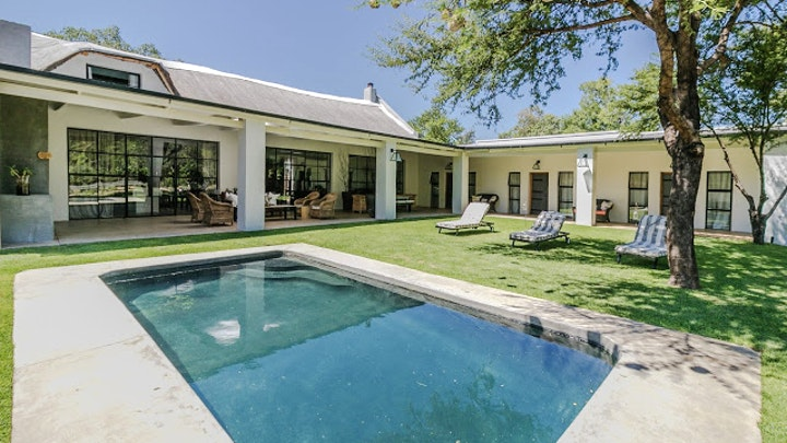 Graaff-Reinet Accommodation at The Whyte House | TravelGround