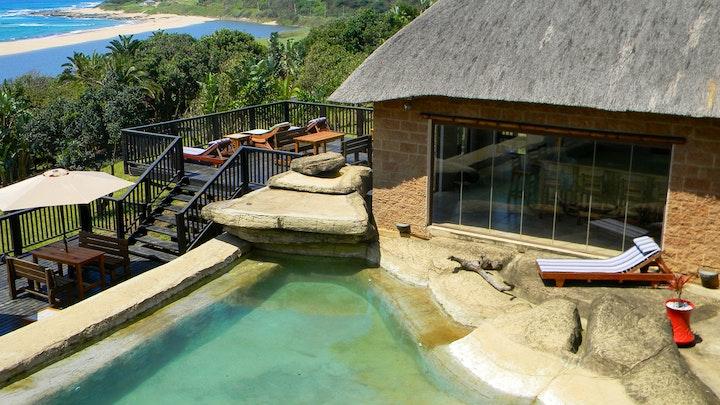 Elysium Akkommodasie by Sugar Beach Resort | LekkeSlaap
