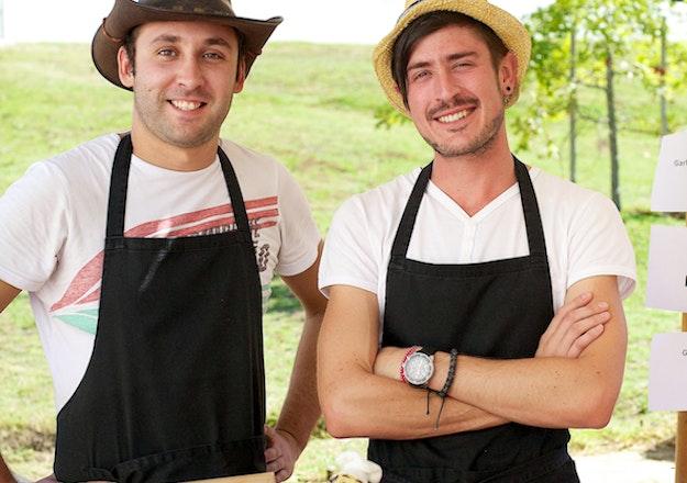 A Food & Wine Affair at Lourensford