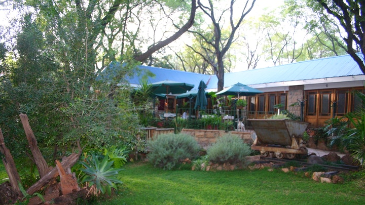 Dinokeng Accommodation at Dolphin Whisper Guest House & Spa | TravelGround