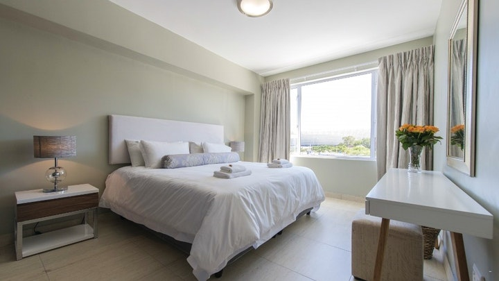 Green Point Accommodation at Doric 005 - One Bedroom   TravelGround