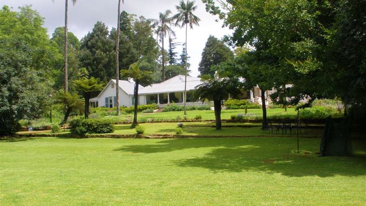 at The Knoll Historical Farm Guest House & Budget Accommodation | TravelGround