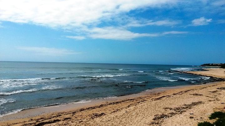 Wavecrest Accommodation at Jeffreys Bay Beach House | TravelGround