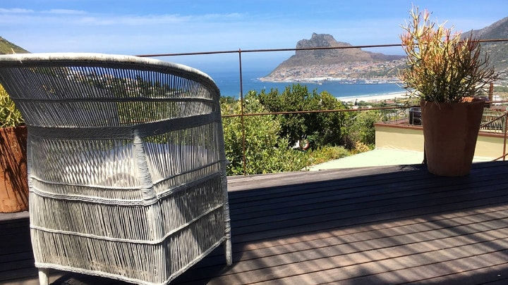 Hout Bay Accommodation at Hout Bay Mountain Retreat | TravelGround