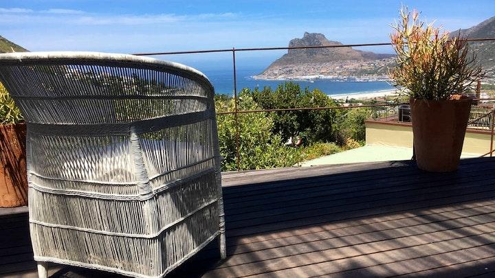 at Hout Bay Mountain Retreat | TravelGround