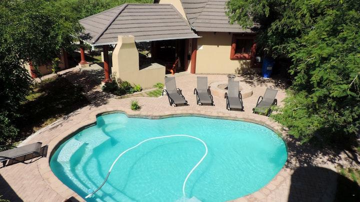 Marloth Park Accommodation at Kruger Kurper Villas | TravelGround