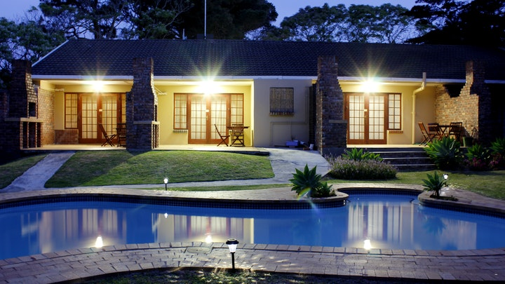 Walmer Accommodation at African Aquila Self-Catering | TravelGround