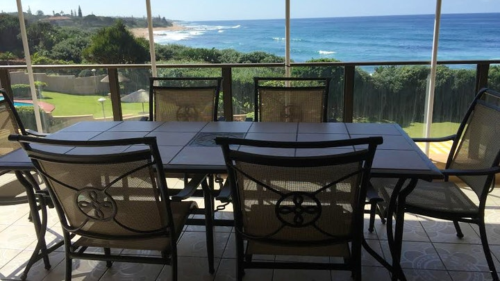 Shelly Beach Accommodation at Summer Place 9 | TravelGround
