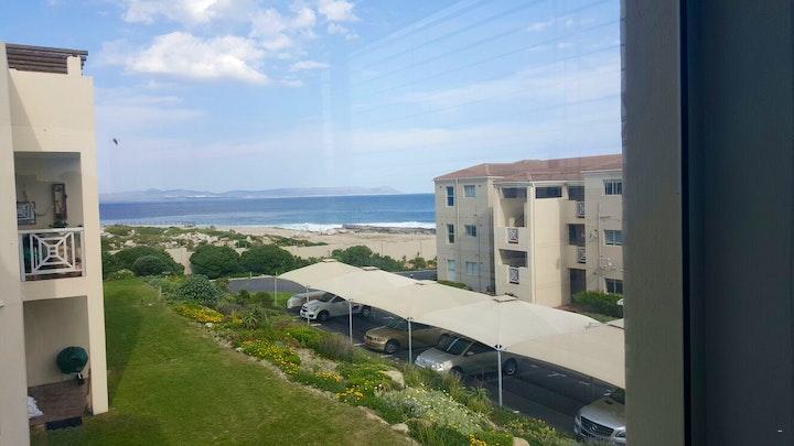 Hermanus Accommodation at Hermanus Beach Club No 165 | TravelGround