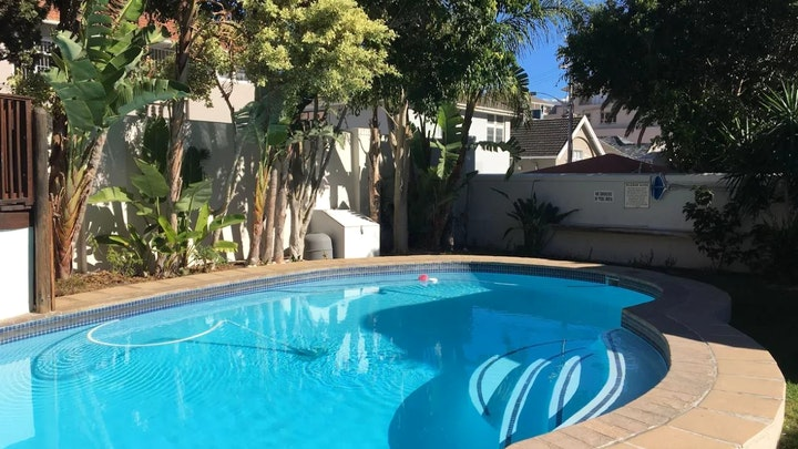 Sea Point Accommodation at Planet Africa Unit 32 | TravelGround