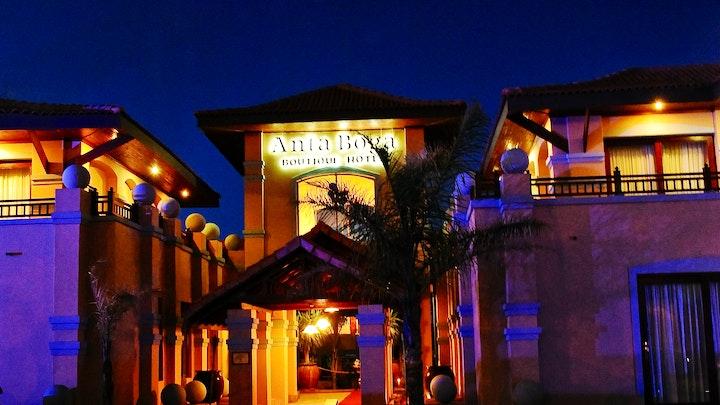 at Anta Boga Hotel   TravelGround