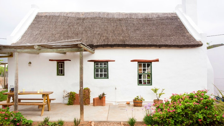 McGregor Accommodation at Ons Huisie | TravelGround