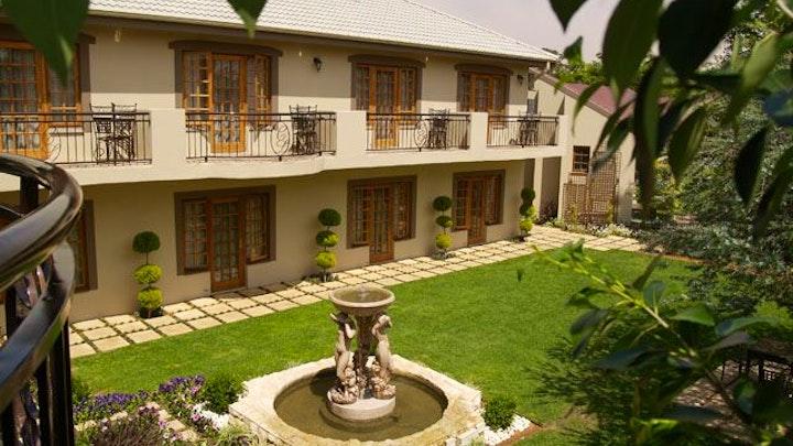 Brandwag Accommodation at College Lodge | TravelGround