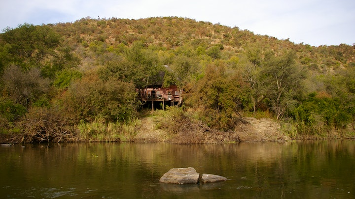 by Fish Eagle Log Cabin | LekkeSlaap