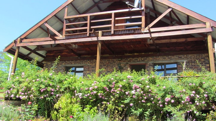 Garden Route Accommodation at The Carraighs   TravelGround