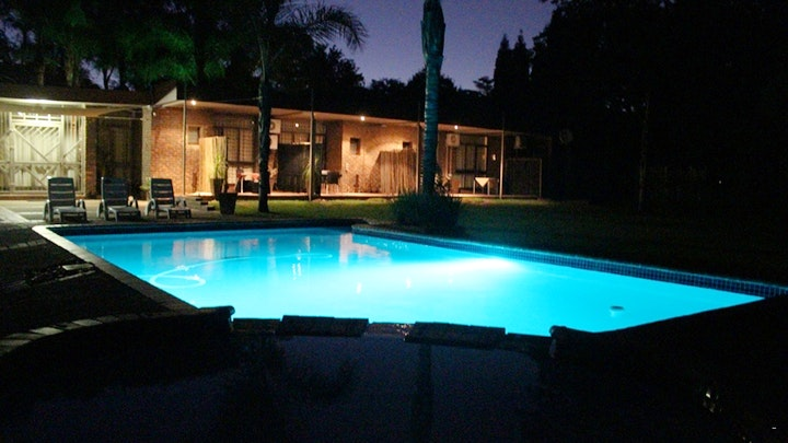 Shere Accommodation at Mountain Manor Guest House and Day spa | TravelGround
