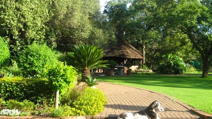 Randburg Accommodation at De Wildebeest Guest House   TravelGround