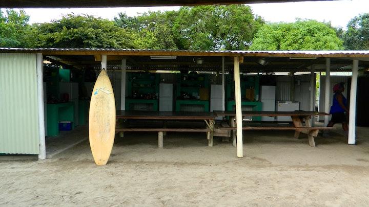 Sodwana Bay Accommodation at Inkwazi Beach Camp | TravelGround