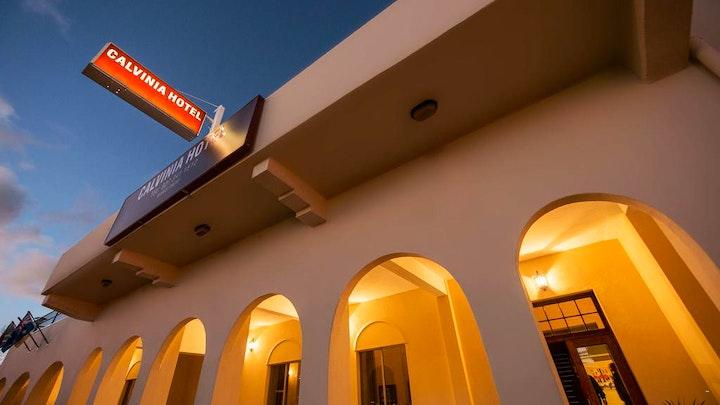 by Calvinia Hotel | LekkeSlaap
