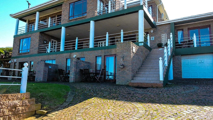 Mossel Bay Accommodation at Amzee Bokmakierie Guest House | TravelGround