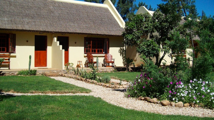 Addo Elephant Park Accommodation at Rosedale Bed and Breakfast | TravelGround