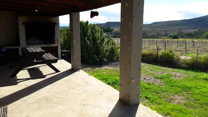 at Vredenhof Cottages | TravelGround