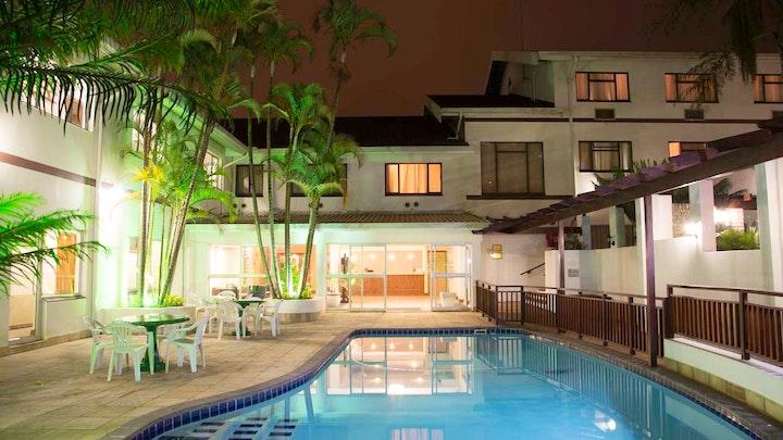 Pinetown Accommodation at Splendid Inn Pinetown | TravelGround