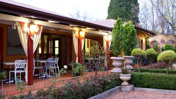Clubview Accommodation at Hampton House | TravelGround