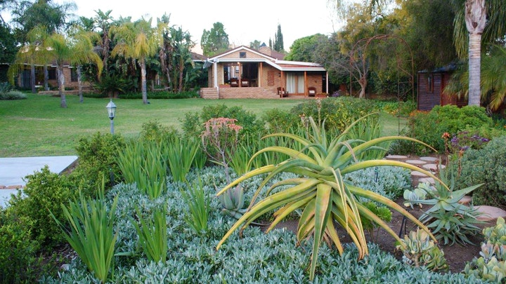 Citrusdal Accommodation at Aan d'Oewer B&B | TravelGround