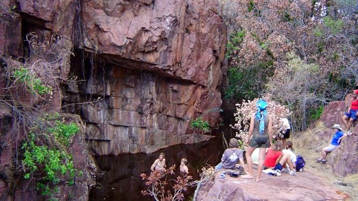 Bela-Bela Accommodation at Bateleur Nature Reserve   TravelGround