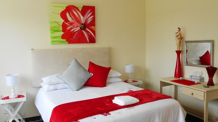 West Rand Accommodation at Hartley Manor Guest House   TravelGround