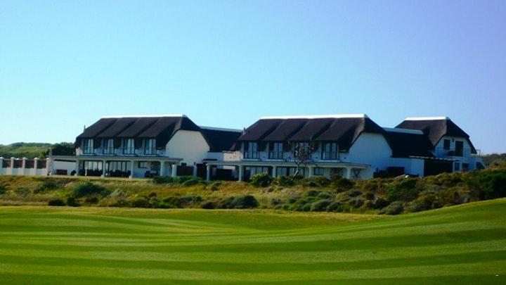 at St Francis Golf Lodge | TravelGround